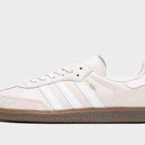 Adidas Originals Samba Og Vaaleanpunainen