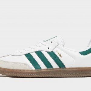 Adidas Originals Samba Og Valkoinen