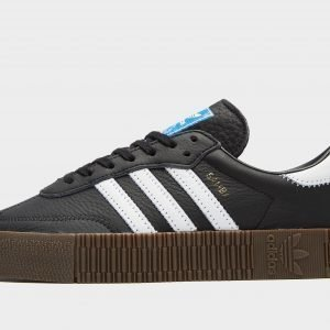 Adidas Originals Samba Rose Musta