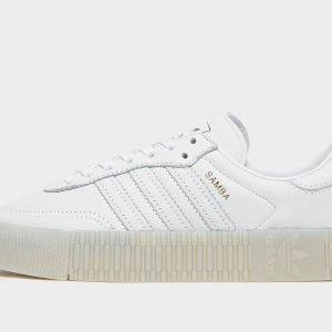 Adidas Originals Samba Rose Valkoinen