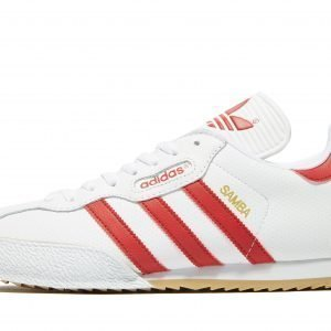 Adidas Originals Samba Super Valkoinen