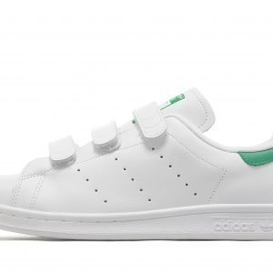 Adidas Originals Stan Smith Cf Valkoinen
