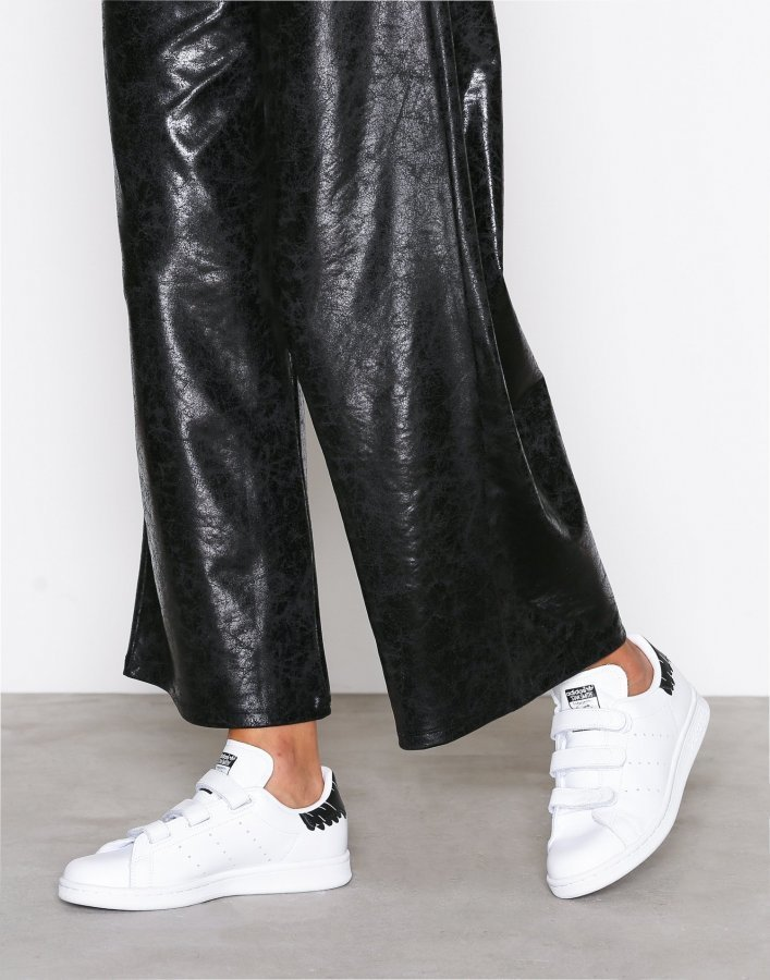 Adidas Originals Stan Smith Cf W Tennarit Valkoinen