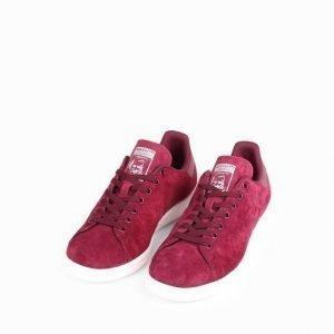 Adidas Originals Stan Smith Tennarit Maroon