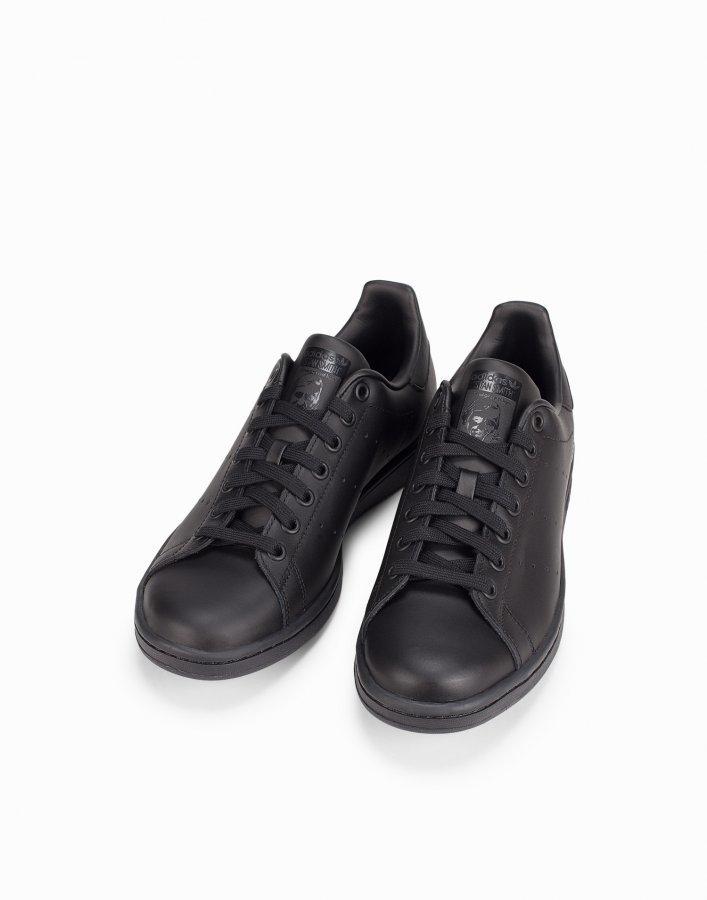 Adidas Originals Stan Smith Tennarit Musta