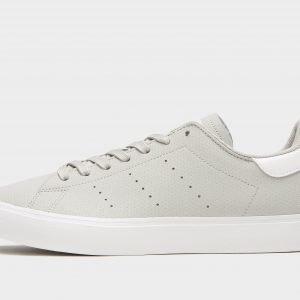Adidas Originals Stan Smith Vulc Harmaa