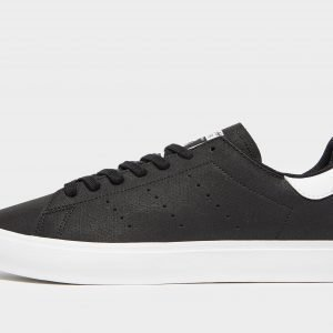 Adidas Originals Stan Smith Vulc Musta