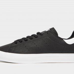 Adidas Originals Stan Smith Vulc Musta