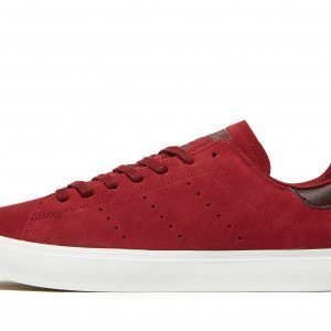 Adidas Originals Stan Smith Vulc Punainen