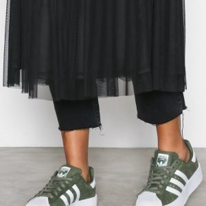 Adidas Originals Superstar Bold W Tennarit Valkoinen