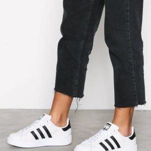 Adidas Originals Superstar Bold W Tennarit Valkoinen / Musta