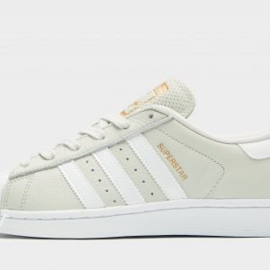 Adidas Originals Superstar Harmaa