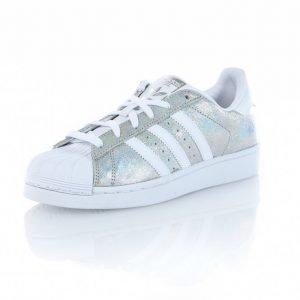 Adidas Originals Superstar Matalavartiset Tennarit Valkoinen / Musta