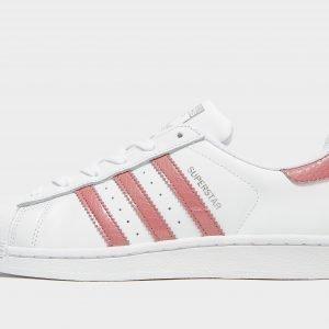 Adidas Originals Superstar Valkoinen