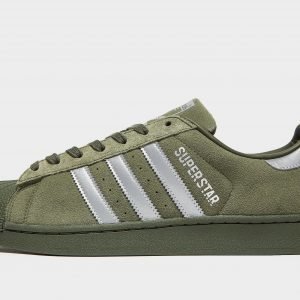 Adidas Originals Superstar Vihreä