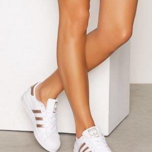 Adidas Originals Superstar W Tennarit Valkoinen