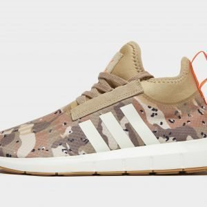 Adidas Originals Swift Run Barrier Ruskea