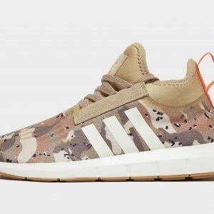 Adidas Originals Swift Run Barrier Ruskea