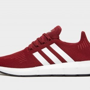 Adidas Originals Swift Run Burgundy / White