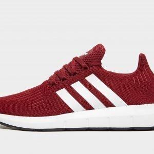 Adidas Originals Swift Run Burgundy / White