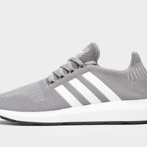 Adidas Originals Swift Run Harmaa