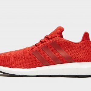 Adidas Originals Swift Run Punainen