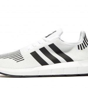 Adidas Originals Swift Run Valkoinen