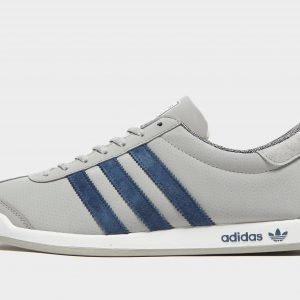 Adidas Originals The Sneeker Harmaa