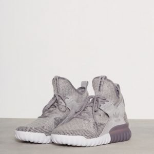 Adidas Originals Tubular X Pk Tennarit Harmaa
