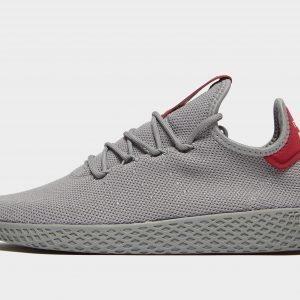 Adidas Originals X Pharrell Williams Tennis Hu Harmaa