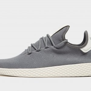 Adidas Originals X Pharrell Williams Tennis Hu Harmaa