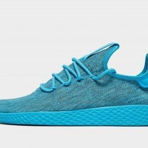 Adidas Originals X Pharrell Williams Tennis Hu Sininen