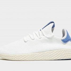 Adidas Originals X Pharrell Williams Tennis Hu Valkoinen