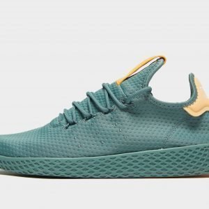 Adidas Originals X Pharrell Williams Tennis Hu Vihreä