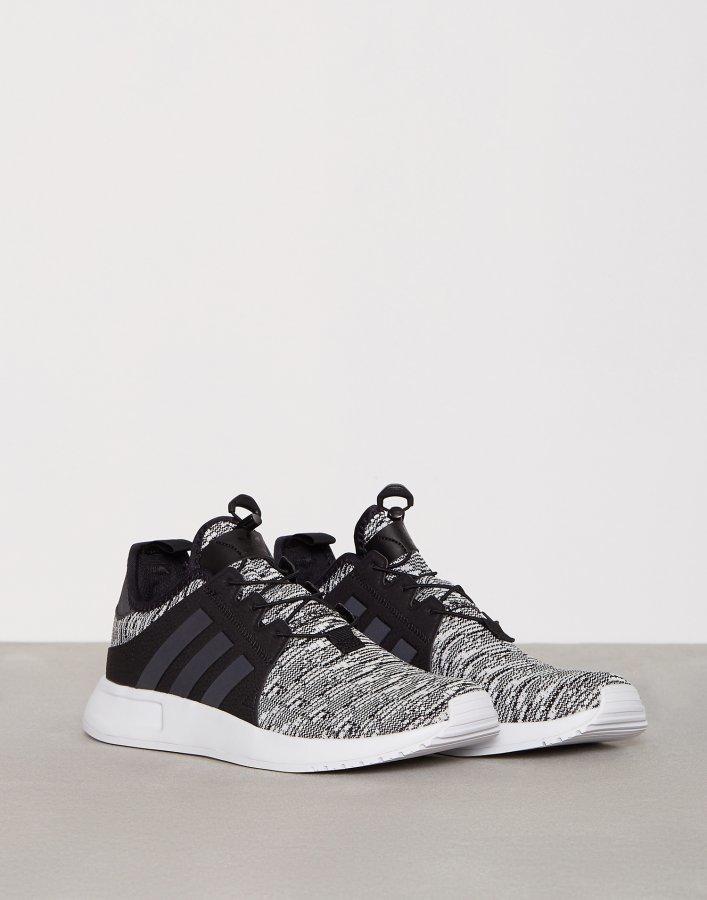 Adidas Originals X_PLR Tennarit Musta