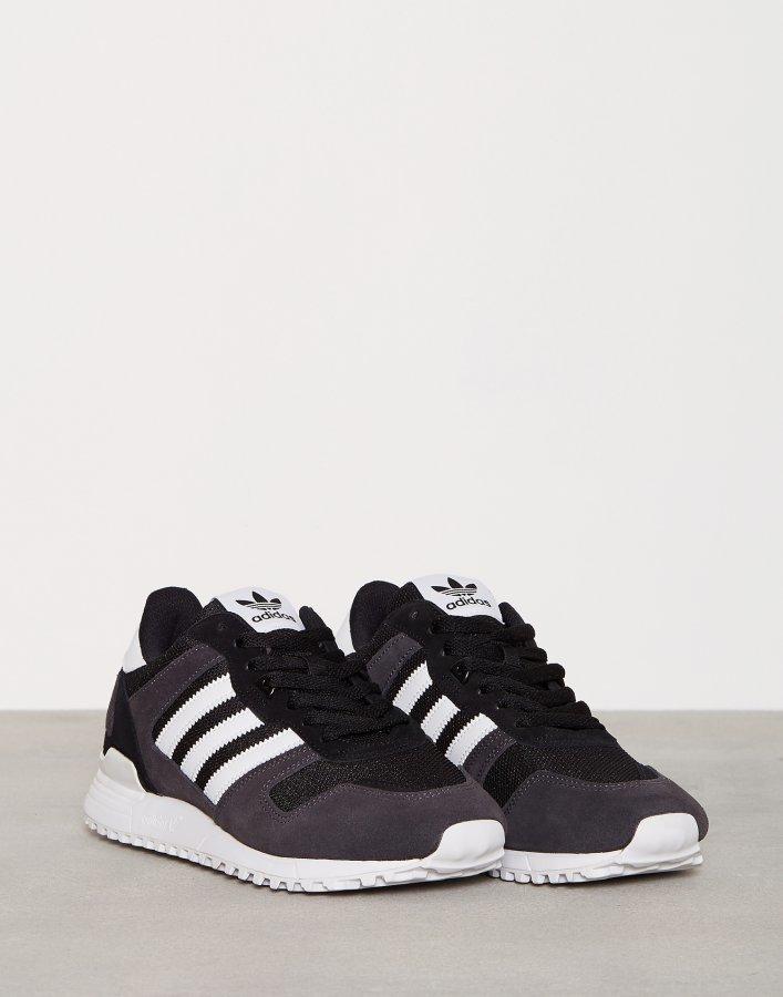 Adidas Originals ZX 700 Tennarit Musta/Valkoinen