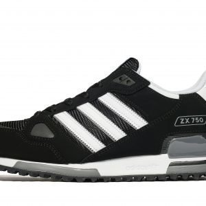 Adidas Originals Zx 750 Musta