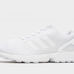 Adidas Originals Zx Flux Valkoinen