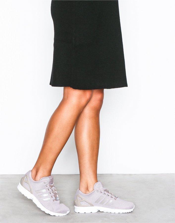 Adidas Originals Zx Flux W Tennarit Harmaa