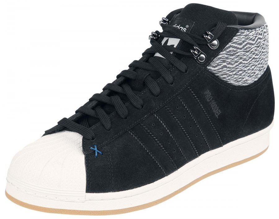Adidas Pro Model BT Varsitennarit
