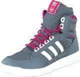 Adidas Pro Play Primaloft Onix/Ftwr White/Bold Pink