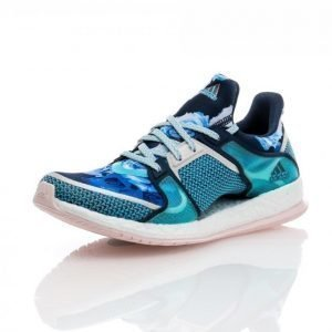 Adidas Pure Boost X Tr Salikengät Sininen