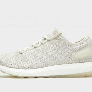 Adidas Pureboost Clima Chalk / White