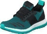 Adidas Pureboost Zg M Core Black/Shock Mint