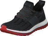 Adidas Pureboost Zg Prime M Core Black/Solid Grey/Red