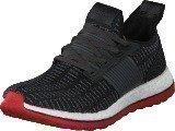 Adidas Pureboost Zg Prime M Core Black/Solid Grey/Red
