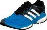 Adidas Response Boost Techfit M Solar Blue/Running White/Black