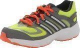 Adidas Response Cushion 22 K Electricity/Met. Silver/Red