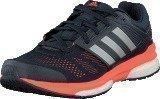 Adidas Revenge Boost 2 M Night Navy/Silver/Orange