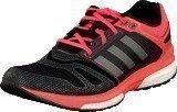 Adidas Revenge Boost 2 M Techfit Black/Solar Red